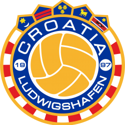 Croatia Ludwigshafen